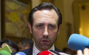El expresidente balear Bauzá deja el PP y renuncia a su acta de senador