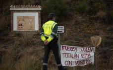 «Sentimos el aliento de España entera, os lo aseguro»