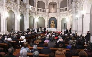 La beatificación de la burgalesa Marta Obregón, en manos de Roma