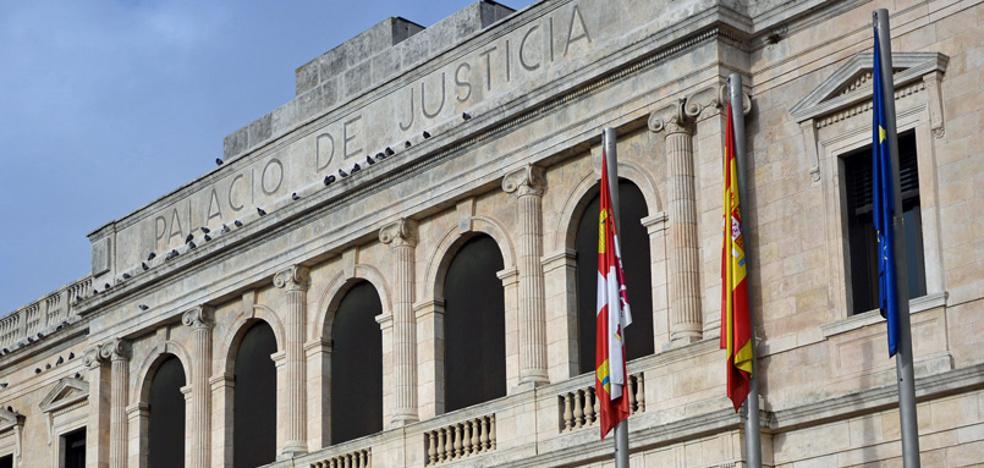 El TSJ ratifica la condena de 6 años de prisión a un mirandés por intentar matar a cuchilladas a su padre