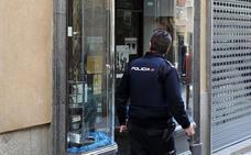 Detenidos tres jóvenes burgaleses por agredir a un amigo mientras celebraban un cumpleaños