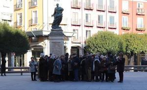 Burgos recibe un 3,26% de viajeros menos en 2018