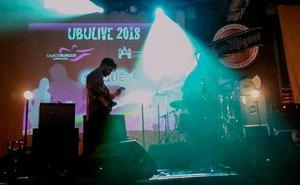 Diez grupos participarán en el UBULIVE2019