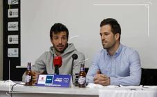Fer Ruiz: «Me atrajo el proyecto y la seriedad del club»