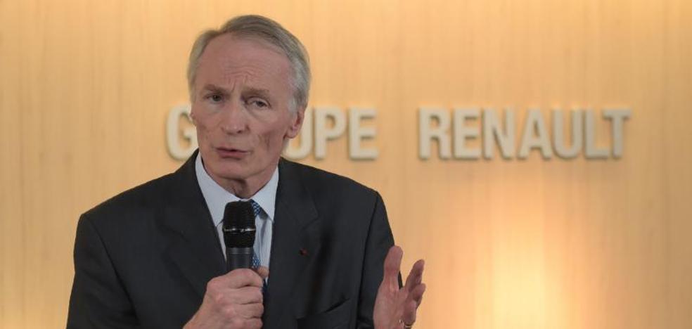 Renault anuncia cambios inminentes en la organización con su nuevo presidente