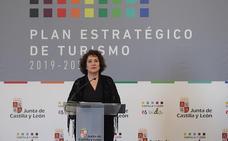 Castilla y León presenta en Fitur su Plan Estratégico de Turismo para los próximos cinco años
