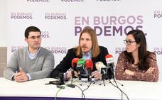 Fernández ve «vergonzoso» que Sáez Aguado achaque los problemas sanitarios a una ministra con 9 meses en el cargo