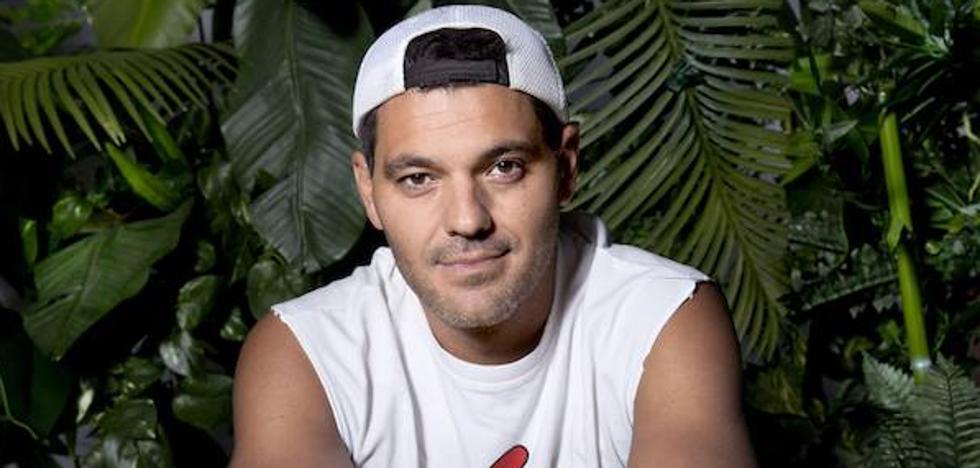 Frank cambiará la jungla por Nava del Rey en su próximo programa sobre caza