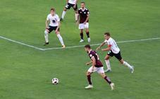 El Burgos CF, a reencontrarse con las buenas sensaciones