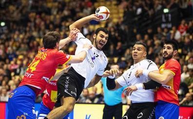 España jugará el torneo preolímpico