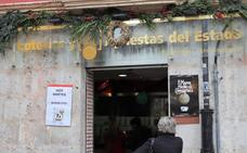 La Lotería Nacional sonríe a Burgos y Aranda