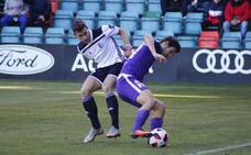 El Burgos CF consigue una necesaria victoria ante un rival directo