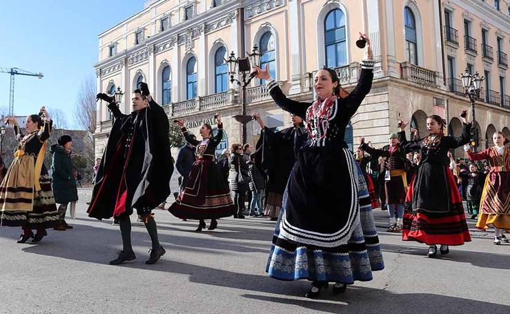 Burgos celebra la Festividad de San Lesmes, patrón de la ciudad
