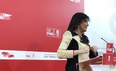El PSOE solicitará en las Cortes la reprobación y el cese del consejero de Sanidad