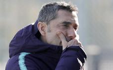 Un Barça líder en puntos y en críticas