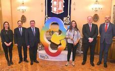 Cristina Gutiérrez renueva su compromiso con la provincia de Burgos