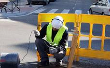 Burgos registra un aumento del 11,8% en los accidentes en el trabajo, con seis víctimas mortales en 2018