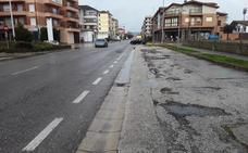 Medina de Pomar destina 73.000 euros a la mejora de cuatro calles