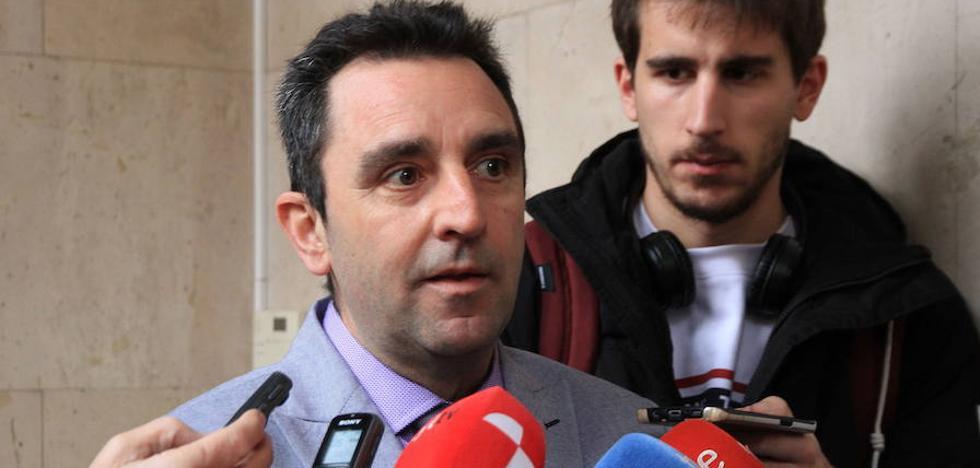 La Fiscalía archivará las diligencias penales abiertas contra el abogado de IU en el caso Caja Segovia