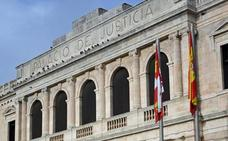 El exalcalde de San Llorente de la Vega acepta dos años de cárcel por un delito de malversación