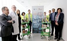 La Junta descarta contratar médicos sin titulación en la región