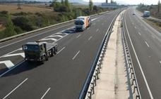 Fomento licita el contrato para la explotación del área de servicio de Quintanapalla en la autopista AP-1