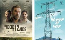 'La noche de 12 años' estrena el ciclo de 'Cine y Derechos Humanos'