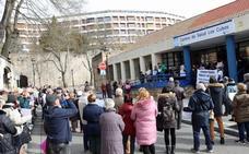 Los vecinos de Los Cubos promueven una manifestación para el 16 de febrero en defensa de la Atención Primaria