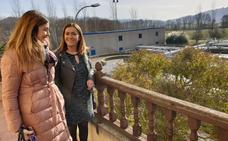 El Gobierno confía en iniciar la mejora de la depuradora de Miranda en 2020