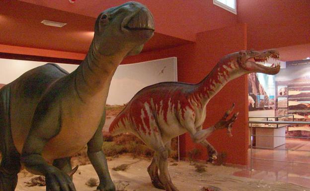Descifran Como Se Movian Los Dinosaurios Mas Grandes Que Vivieron Sobre La Tierra Burgosconecta Pero si, los dinosaurios grandes también eran más grandes que los animales que tenemos hoy en día. grandes que vivieron sobre la tierra