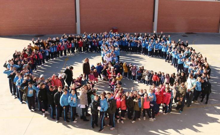 Los lectores de El Norte de Castilla celebran el Día de la Paz