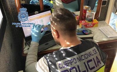 Un pedófilo detenido en Valladolid aconsejaba a otros padres sobre cómo violar a sus hijas
