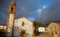 La Coruña, en sus pueblos más bonitos