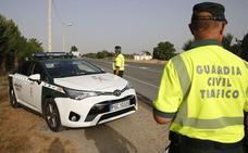 Detenido un conductor por usurpación de estado civil y falsedad documental