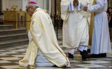 Nace la primera asociación en España para atender a las víctimas de abusos en la Iglesia