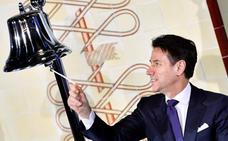 Italia entra en recesión técnica al caer su PIB un 0,2% en el cuarto trimestre de 2018
