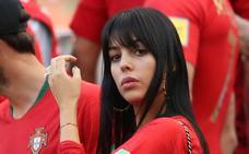 Fallece el padre de Georgina Rodríguez
