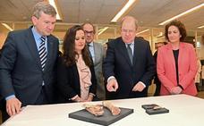 Junta y CENIEH firman un convenio que supone la culminación del Sistema Atapuerca