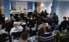Imagina Burgos presenta en su Asamblea Ciudadana la propuesta de presentarse junto al PCAS