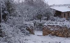 La alerta por el temporal 'Helena' se reduce, pero se mantiene por bajas temperaturas