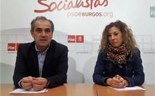 El PSOE pide a la Junta cubrir «con carácter inmediato» las vacantes médicas de la provincia de Burgos