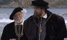 Medina de Pomar, protagonista en la serie documental 'Carlos V', que se estrena el sábado