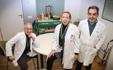 Voluntarios, el mejor remedio contra el cáncer