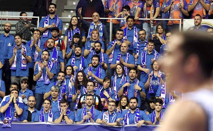 Si has estado en el Coliseum viendo al San Pablo Burgos con el Guipuzcoa Basquet, búscate
