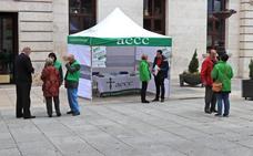 El número de casos detectados de cáncer en Burgos crece un 5,06% en los últimos siete años