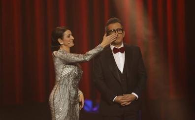 Más de 3,8 millones de espectadores siguieron la gala de los Premios Goya
