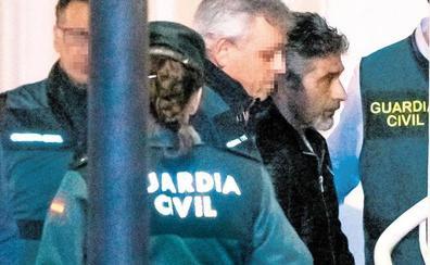 El asesino confeso de Laura Luelmo cambia su versión y acusa a una exnovia de matarla