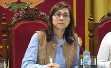 Raquel González opta a un tercer mandato en Aranda de Duero