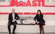 ASTI Mobile Robotics firma un acuerdo con Keensight Capital para acelerar su plan de crecimiento