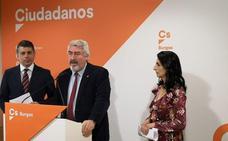 Ciudadanos pedirá a las Cortes que busque el reconocimiento de Burgos como Patrimonio de la Humanidad